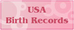 USA Birth Records